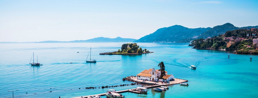 corfu destination sailing stars