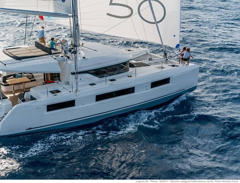 ANDROMEDA | SailingStars eu - Rent a boat in Greece